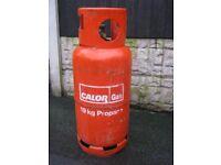 Calorgas Propane Full Bottle 19KG