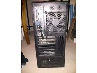 Gaming PC - AMD FX 8350 Black Edition, Liquid Cooled AMD Sapphire Dual-X R9 270X