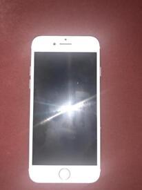 iPhone 7 white 16gb