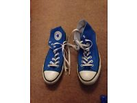 All star size 8