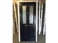 COMPOSITE DOOR (RRP £1250)