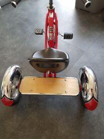 Schwinn tricycle excellent condition