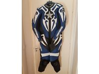 Hein Gericke Motorcycle Race Suit