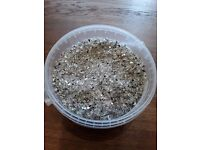Bucket of Mirror Granules - 3kg