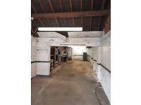 Garage Workshop to Let - Crossgates