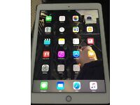 Apple iPad Air 2 128GB wifi and 4G in Gold