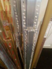 Carpet plates and trims BARGAIN