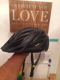 Met helmet like new £15