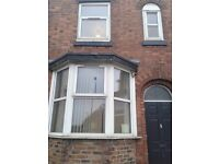 ***LET AGREED***1 BEDROOM -HOUSESHARE-WATERLOO ROAD-HANLEY-LOW RENT-NO DEPOSIT-DSS ACCEPTED