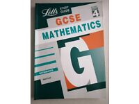 Letts GCSE Mathematics Study Guide