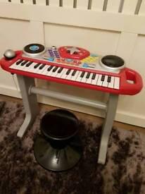 Kids Keyboard