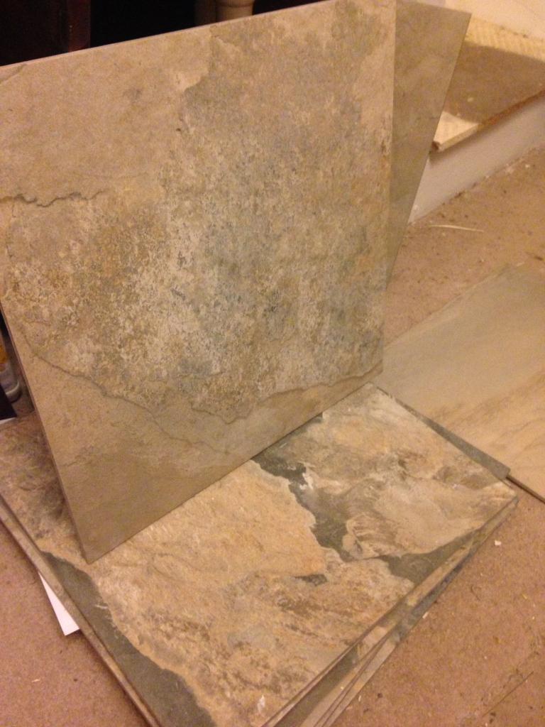 Slate/natural stone Italian ceramic tiles | in Cambridge