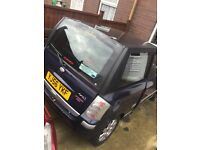 Micro car 9 month mot! Tony banks exhaust! Spares or repairs runs