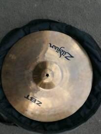 Cymbals ziljian sabian ect one bundle £60!!!