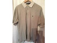 POLO RALPH LAUREN FANTASIC CONDITIONS ONLY 9!!! SIZE L