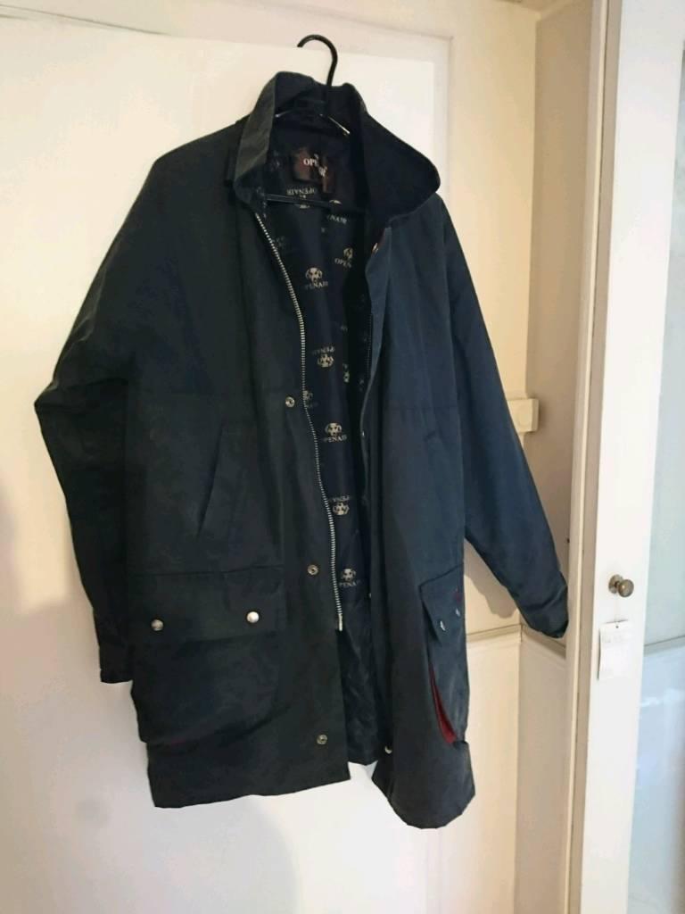 Mens Large Hunting / Shooting / Walking Jacket