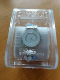 Watch: brand new swatch for girl/lady