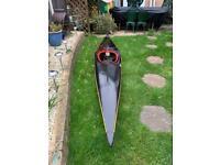 Perception kayak   Boats, Kayaks & Jet Skis for Sale - Gumtree