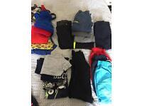 Boys clothes bundle aged 10