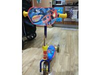 Argos blaze scooter for sale. Selling price £5. Excellent condtion