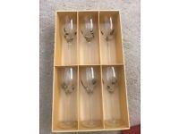 duiske kilkenny wine glasses