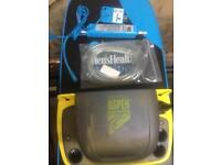 Aspen condensate Pump and in-line mini aqua pump