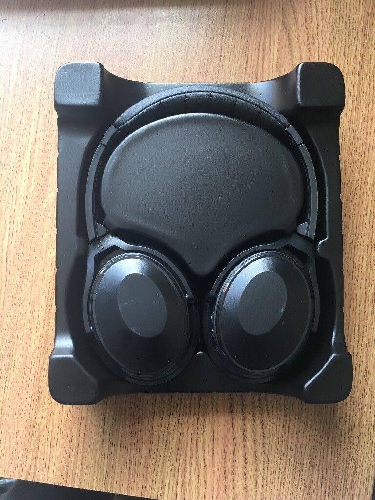 762baaeafcf [BRAND NEW] KITSOUND Immerse Wireless Headphones - UNUSED & BOXED