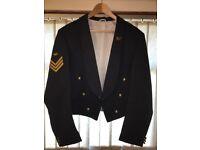 Genuine RAF No5 Dress Uniform Excellent Condition
