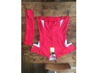 Mavic women's cloud jersey size large