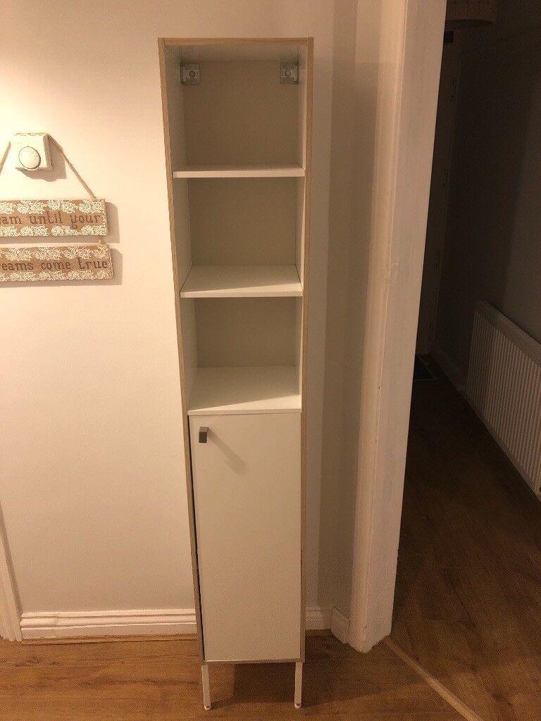 Ikea Bathroom Cabinet Storage Tyngen