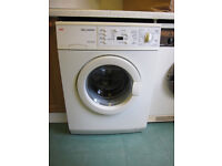 AEG Lavamat 72630 washing machine