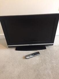 26 inch TV Beko-26WLZ530HID LCD HD