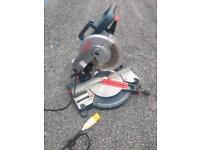 Bosch 110v professional chop Saw