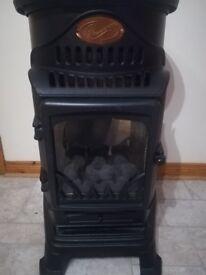 Provence gas stove