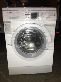 Logixx 8 washing machine