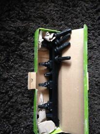 Peugeot 407 2.2 Coil Pack Valeo Brand New in Box