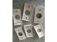 Ring Doorbell mounting kit