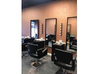 Beauty salon furniture joblot
