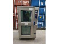 Hobart CSD2013G 20 grid combi oven NATgas commercial cmbination oven warranty