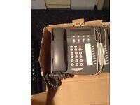 Avaya corded office phones