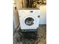 Smeg washer dryer WDI14C7