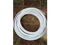 15mm PEX plastic barrier plumbing water heating pipe