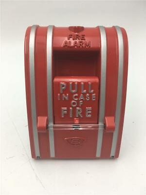 Edwards Fire Alarm Station Cat 27o-spo