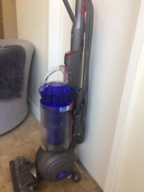 Dyson Ball Animal DC41 Upright Vacuum Cleaner