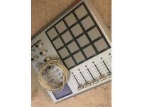 Akai professional mpd 24 usb/midi Mpc pad controller