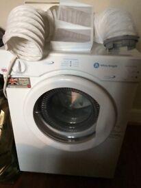 White knight tumble dryer 3kg load £50