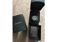 Emporio Armani AR 1400 Men's watch