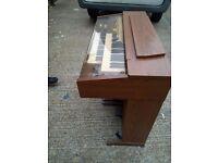 Yamaha A 505 Model Piano