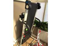 FitnessPro treadmill like new