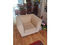 Comfortable chair looking for a new home